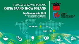 China Expo - China Brand Show Poland 2017