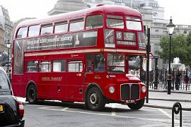 Battle of the Buses - Warsaw vs London