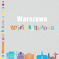 City plan: Multicultural Warsaw