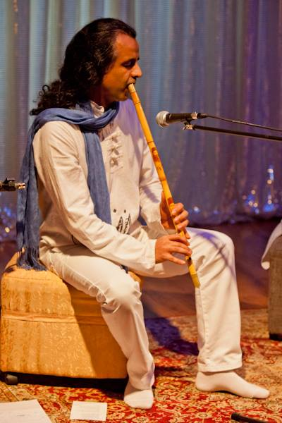 Mohammad Rasouli