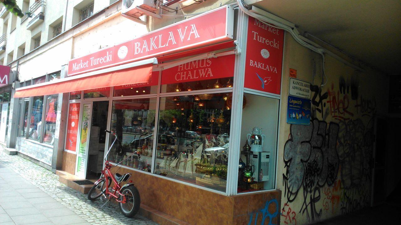 Sklep: Turecki Market