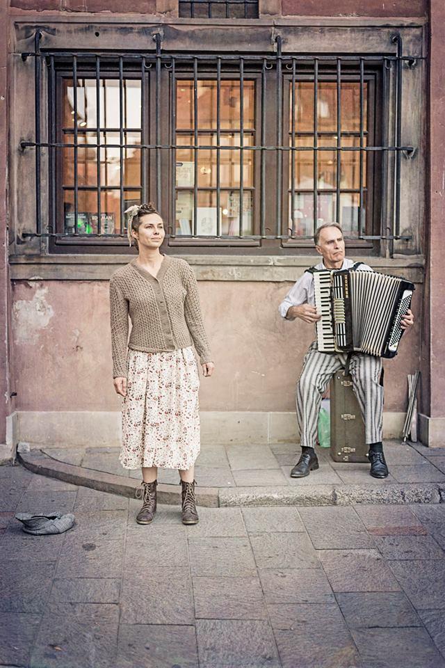 Grupa Teatralna Warszawiaki