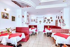 'U Sióstr' Ukrainian Restaurant