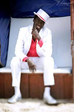 Ndakiza Gigy Pierre