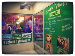 Tsongkha Momo Bar