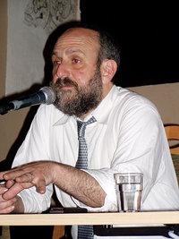 Раввин Михаэль Шудрих