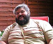 Boris Gerus - Licencja CC BY-SA 3.0 na podstawie Wikimedia Commons