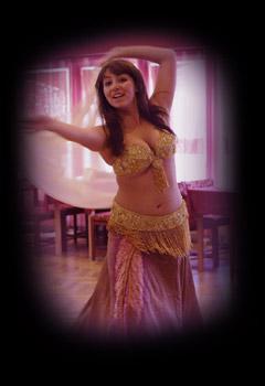 مدرسة الرقص الشرقي - Orientmania'