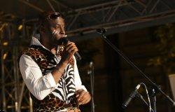 Ricky Lion & Bongo Bongo