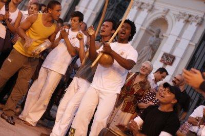 Capoeira Liberdade