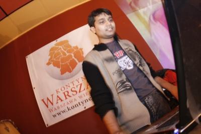 DJ Don (Pranav Nagar)