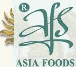 Asia Foods - Thực phẩm Á châu
