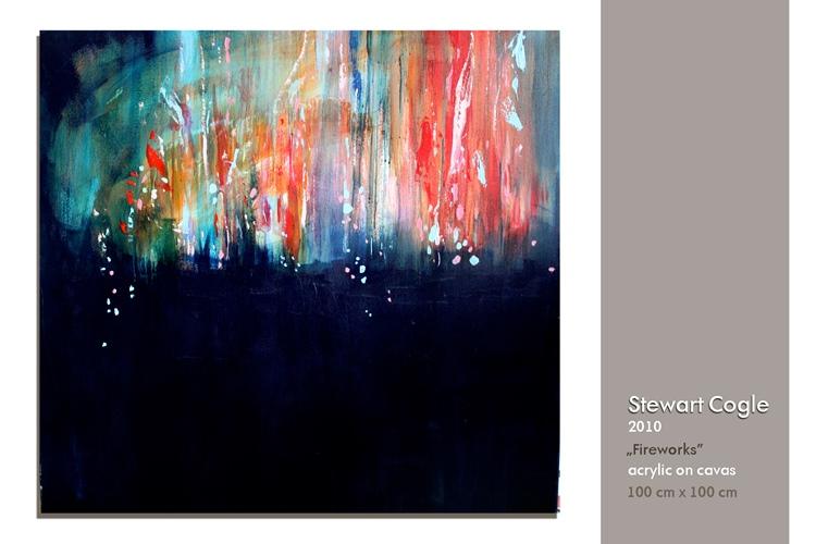 Stewart Cogle