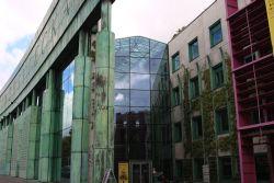 Thư viện Áo