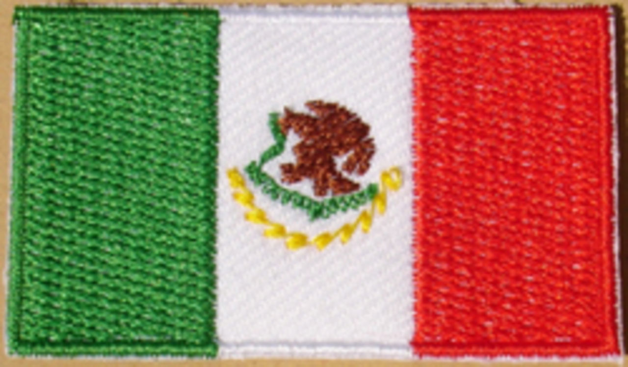 Cửa hàng Mexico