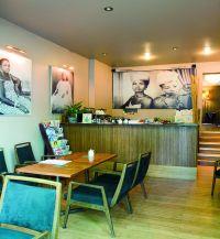 Café Baobab