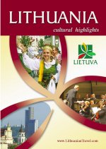 Centre for Tourism Information about Lithuania