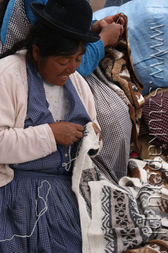 Santusitay Gallery - Art of Peru