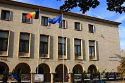 Ambasada Rumunii