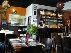 Nhà hàng Sunata