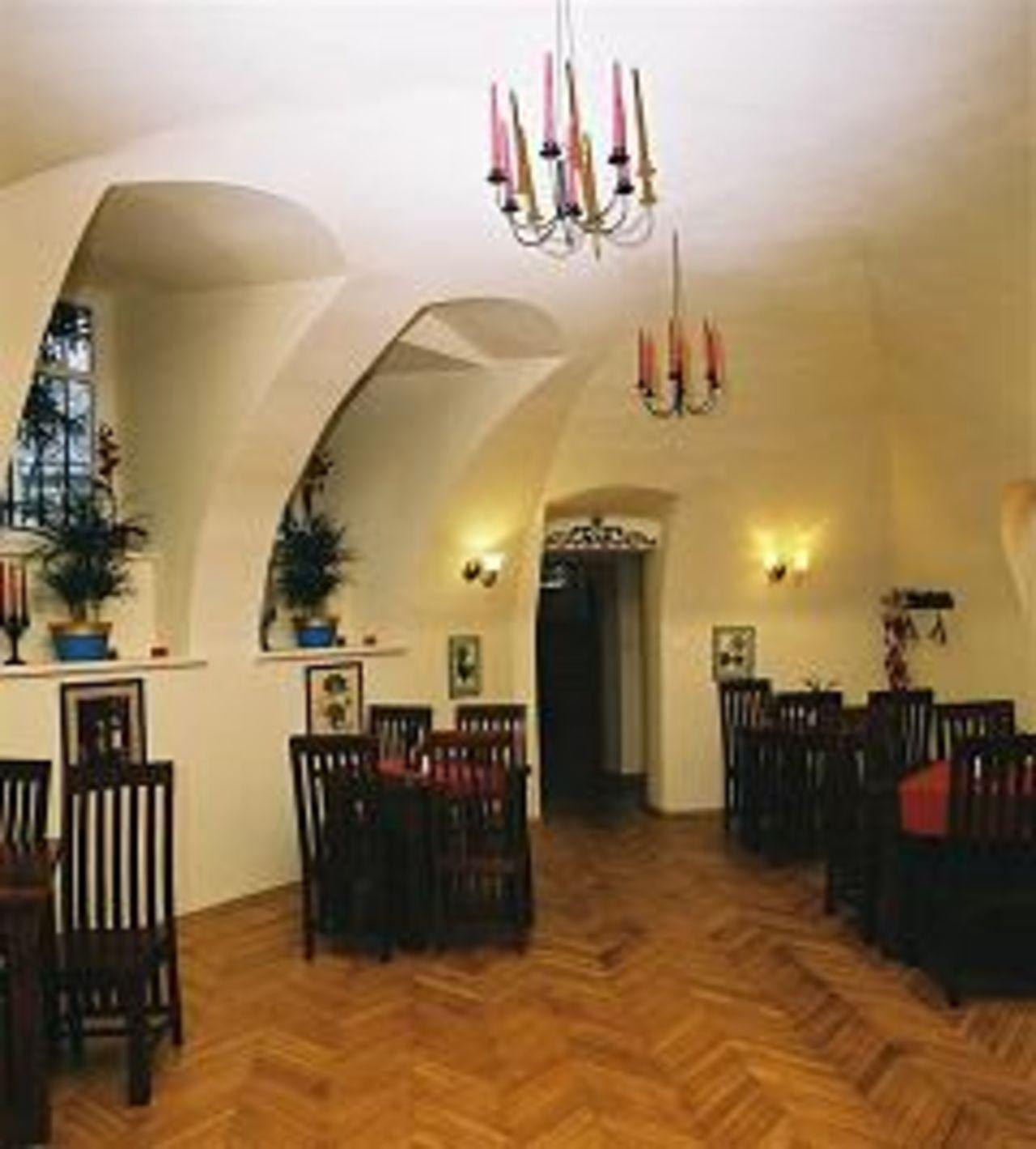 مطعم Vilia Moldova