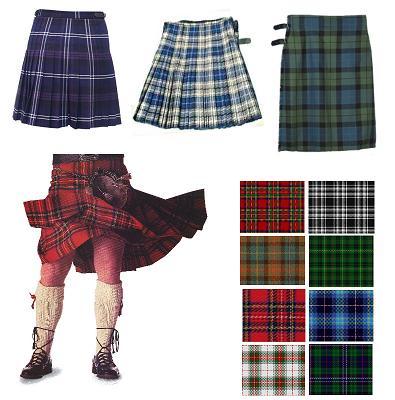 Mała Szkocja - Little Scotland