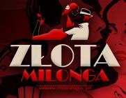 Złota Milonga - Club de Tango Argentino