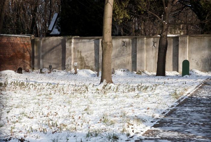 Muzułmański Cmentarz Kaukaski (Мусульманское Кавказское Кладбище