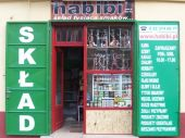 Habibi: cửa hàng 1000 vị