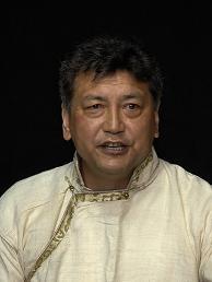 Dr Thupten Kunga Chashab (д-р Туптен Кунга Хашаб)