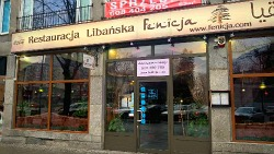 Restaurants Fenicja