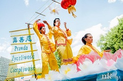 Polish Association 'Falun Dafa'