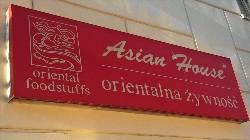 Asian House Zywnosc Orientalna Restauracja I Sklep