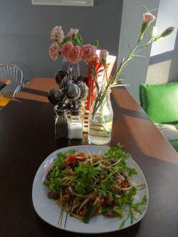 PHO 14 – nhà hàng Việt Nam