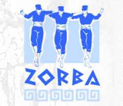 Greek Restaurant ZORBA
