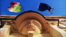 Посольство Італії