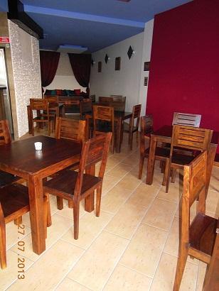 Kalyan - Restaurante Indio