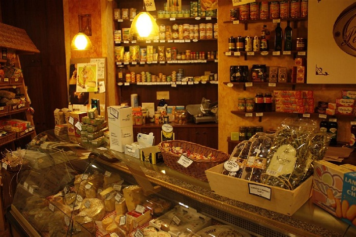 La Petite France - французький магазин