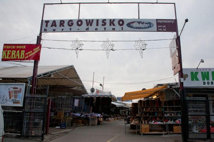2a2cc270ba Bazar na Bakalarskiej - Kontynent Warszawa