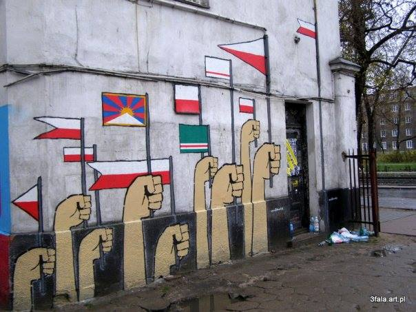 11 November mural