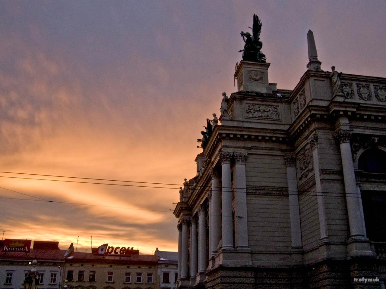 Tylko we Lwowie...