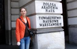 What does Warsaw mean to me? How do I see it? What would I like it to be?