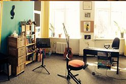 Warsaw Vocal Studio