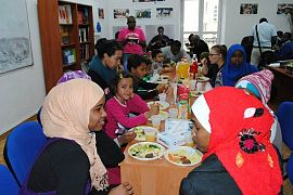 Somali Community in Poland
