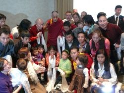 Tibetan Community in Poland