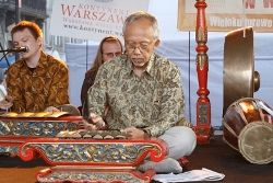 Groupe Varsovien de Gamelan (Warsaw Gamelan Group)